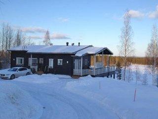 3 bedroom Villa in Nilsia, Northern Savo, Finland : ref 5476063