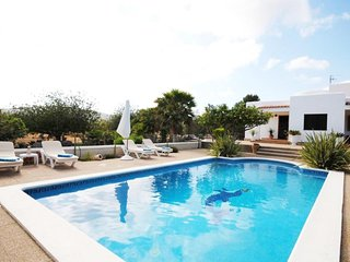 3 bedroom Villa in San Rafael, Balearic Islands, Spain : ref 5476117