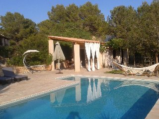 3 bedroom Villa in Ibiza Town, Balearic Islands, Spain : ref 5476076