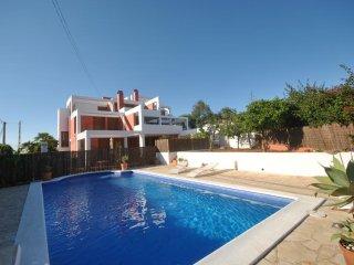 3 bedroom Villa in Ibiza Town, Balearic Islands, Spain : ref 5476072
