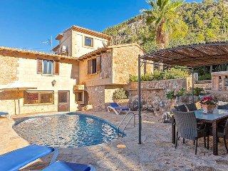 3 bedroom Villa in Pollença, Balearic Islands, Spain : ref 5475996