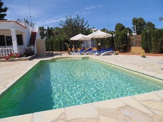 2 bedroom Villa in S'Argamasa, Balearic Islands, Spain : ref 5476105