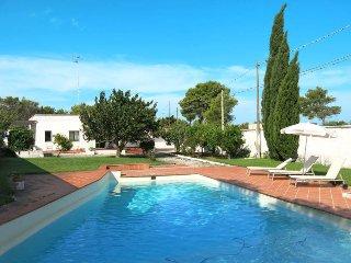 3 bedroom Villa in Lecce, Apulia, Italy : ref 5475960