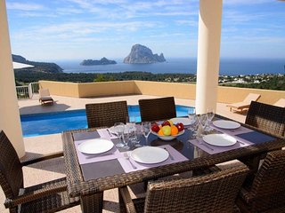 5 bedroom Villa in Cala Vadella, Balearic Islands, Spain : ref 5476088