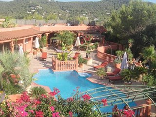 6 bedroom Villa in Cala Bassa, Balearic Islands, Spain : ref 5476071