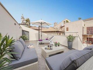 3 bedroom Villa in Pollenca, Balearic Islands, Spain : ref 5476017