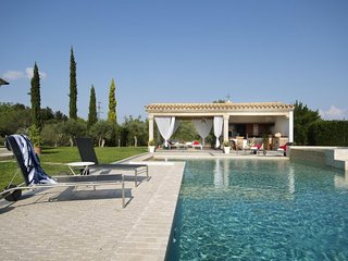 4 bedroom Villa in Pollenca, Balearic Islands, Spain : ref 5476010