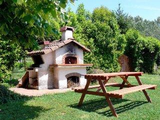 7 bedroom Villa in San Macario in Piano, Tuscany, Italy : ref 5475962