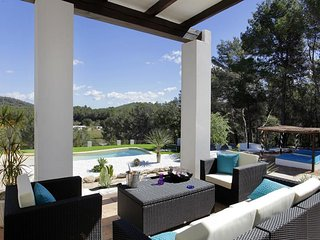 3 bedroom Villa in Santa Gertrudis, Balearic Islands, Spain : ref 5476074