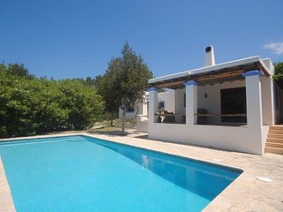 3 bedroom Villa in Santa Eularia des Riu, Balearic Islands, Spain : ref 5476091