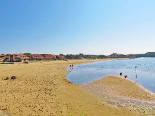 3 bedroom Villa in Port d'Albret, Nouvelle-Aquitaine, France : ref 5435092
