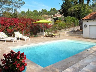 5 bedroom Villa in Taradeau, Provence-Alpes-Cote d'Azur, France : ref 5475954
