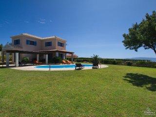 3 bedroom Villa in Kleísmata, Ionian Islands, Greece : ref 5473241