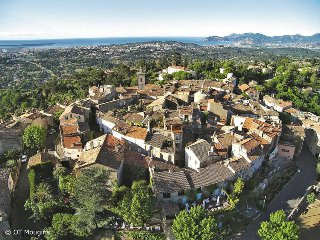 3 bedroom Apartment in Mougins, Provence-Alpes-Cote d'Azur, France : ref 5472922