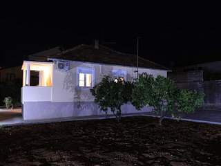 Three bedroom house Zadar (K-14133)