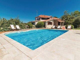4 bedroom Villa in Loborika, Istarska Županija, Croatia : ref 5472361