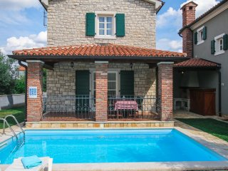 Two bedroom house Buići, Poreč (K-13543)