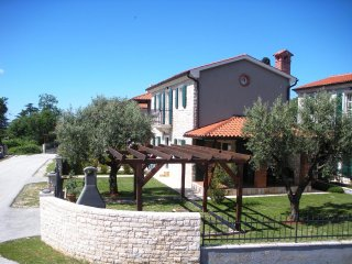 Two bedroom house Buići, Poreč (K-13529)