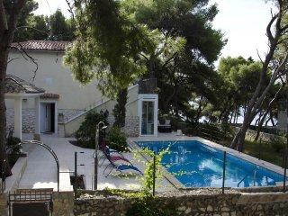 3 bedroom Villa in Hvar, Splitsko-Dalmatinska Županija, Croatia : ref 5471559