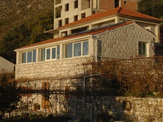 Three bedroom house Mlini, Dubrovnik (K-12828)