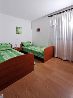 Bedroom 4, Surface: 10 m²