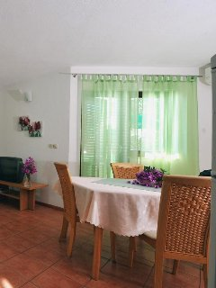Dining room 2, Surface: 10 m²