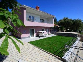 4 bedroom Villa in Premantura, Istarska Županija, Croatia : ref 5470709
