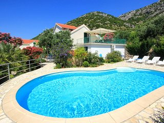 Four bedroom house Viganj (Peljesac) (K-10253)