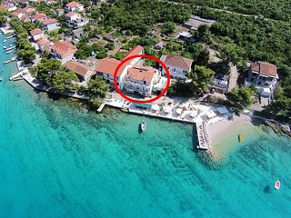 One bedroom apartment Lovište, Pelješac (A-10181-a)