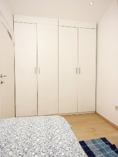 Bedroom 6, Surface: 11 m²