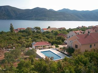 Three bedroom apartment Kneza, Korcula (A-9269-a)