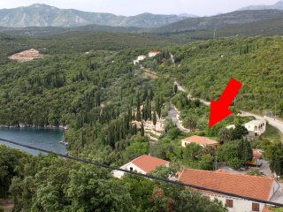 6 bedroom Villa in Molunat, Splitsko-Dalmatinska Zupanija, Croatia : ref 5469098