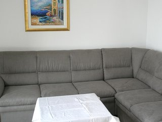 Two bedroom apartment Podstrana (Split) (A-8442-c)