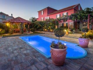 8 bedroom Villa in Ugljan, Splitsko-Dalmatinska Zupanija, Croatia : ref 5468093