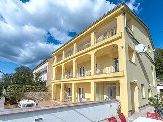 Three bedroom apartment Dramalj, Crikvenica (A-5592-a)