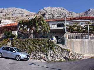 Three bedroom house Mlini (Dubrovnik) (K-4714)