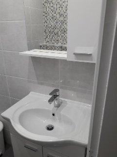 Toilet 2, Surface: 3 m²