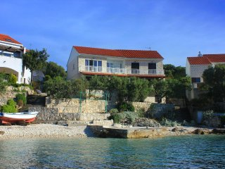 One bedroom apartment Tri Žala, Korčula (A-174-a)
