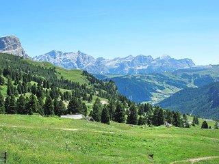 2 bedroom Apartment in San Vigilio, Trentino-Alto Adige, Italy : ref 5445032