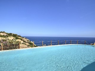 3 bedroom Villa in Costa Paradiso, Sardinia, Italy : ref 5456989