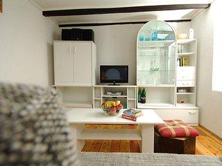 A4 (Apartment for four)