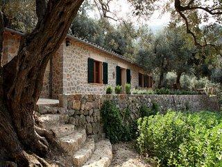 1 bedroom Villa in Deia, Balearic Islands, Spain : ref 5456663