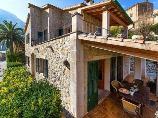 4 bedroom Villa in Deia, Balearic Islands, Spain : ref 5456649