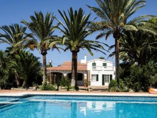 3 bedroom Villa in Cala Blanca, Balearic Islands, Spain : ref 5456637