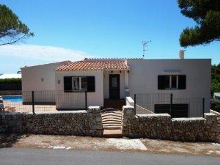 4 bedroom Villa in Binibèquer Vell, Balearic Islands, Spain : ref 5456636