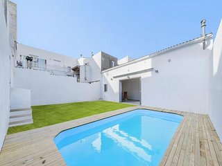 4 bedroom Villa in Port de Pollenca, Balearic Islands, Spain : ref 5456613