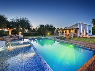 4 bedroom Villa in Alcúdia, Balearic Islands, Spain : ref 5456568