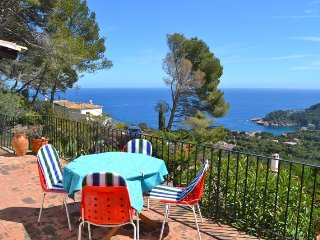 3 bedroom Villa in Aiguablava, Catalonia, Spain : ref 5456501