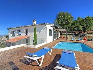 4 bedroom Villa in Begur, Catalonia, Spain : ref 5456438