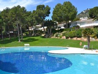 3 bedroom Apartment in Aiguablava, Catalonia, Spain : ref 5456435